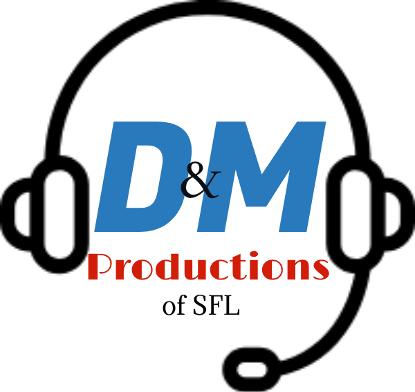 Welcome To DM Productions!